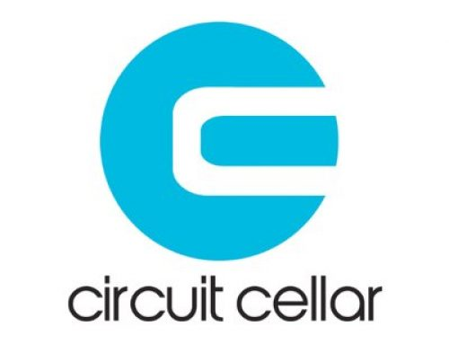 A new publication by Alciom in Circuit Cellar